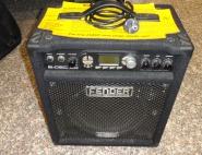 FENDER B DEC 30