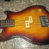 SUZUKI P BASS MADE IN JAPAN
