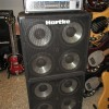 HARTKE HA 5500 + 810 XL