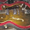 GRETSCH 7577 COUNTRY CLUB 1979