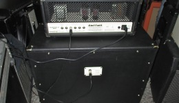 CORNFORD AMPS ROADHOUSE 30 + 2x12