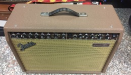FENDER ACOUSTASONIC JUNIOR DSP