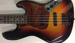 FENIX JAZZ BASS