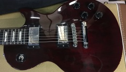 GIBSON LES PAUL STUDIO 1992