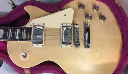 GIBSON LES PAUL STANDARD RAW POWER 2000